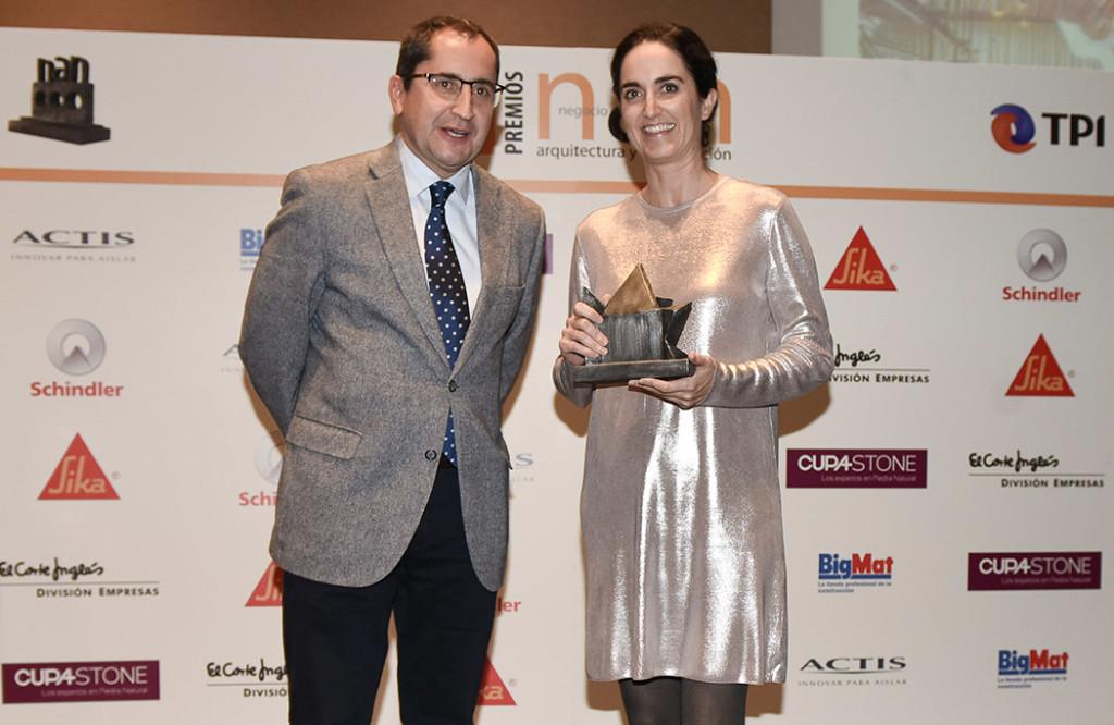Premios NAN 11º Edición