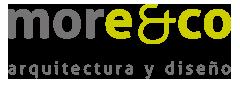 arquitectura y diseño | more&co